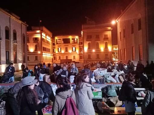 """""""Io, giornalista braidese nell'inferno di Tirana"""". Testimonianza di chi è sopravissuto al terremoto in Albania"""