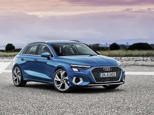 Audi Zentrum Alba e Sportquattro Cuneo presentano la nuova Audi a3 Sportback