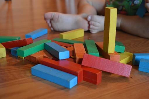 Giocare è una cosa seria: il ruolo dell'attività ludica per il bambino