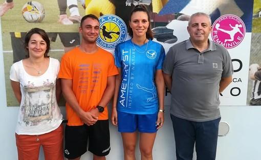 Calcio femminile: Lorenza Casetta nuova giocatrice dell' Area Calcio Alba Roero