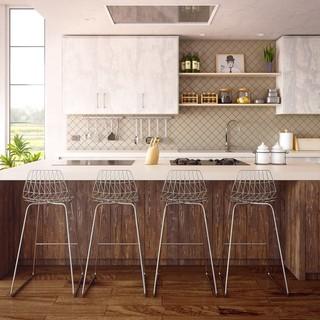 Come arredare una cucina moderna: 5 consigli utili