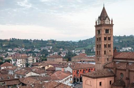 Il Rotary Club di Alba organizza un appuntamento con la scrittrice Marcolongo