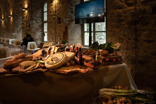 """""""Autunno con gusto"""" al Castello di Casotto - Fotoservizio di Barbara Guazzone"""