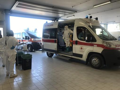 """Nel 2020 all'ospedale di Cuneo -27,8% di ricoveri, Icardi: """"Nei prossimi anni avremo un costo altissimo in vite umane"""""""