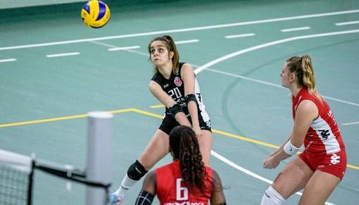 Volley femminile A1: il libero Alice Gay in prima squadra, completo il roster della Bosca S.Bernardo Cuneo 20\21