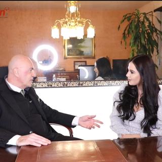Armando Verrua: Vicinanza, presenza e sensibilità contraddistinguono i servizi delle Onoranze Funebri Gruppo Verrua (video)