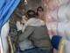 In Piemonte tamponi gratis per chi va a visitare i parenti nelle Rsa [VIDEO]