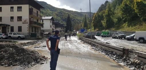 """Maltempo, Dadone: """"Stato di Emergenza e primi 15 milioni per danni in Piemonte"""""""