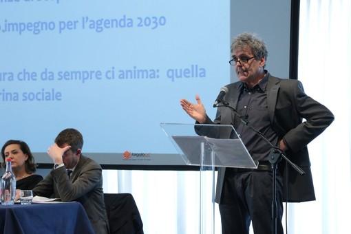 Alessandro Durando rieletto presidente di Confcooperative Cuneo per il quadriennio 2020-2024 (FOTO E VIDEO)