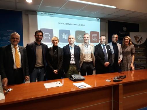 Il Network dell'Abitare di Qualità: accordo di collaborazione tra Confcommercio, Ance Cuneo, Fimaa e Federmobili