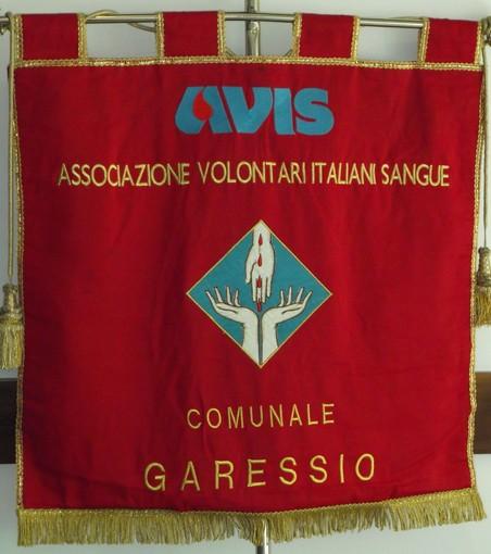 Rinnovate le cariche dell'Avis di Garessio, Giuseppe Venturino riconfermato presidente