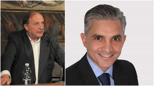 """Savigliano, fuori Gioffreda. Il sindaco: """"Si apre una nuova stagione con l'opposizione, ma il confronto c'è sempre stato"""""""