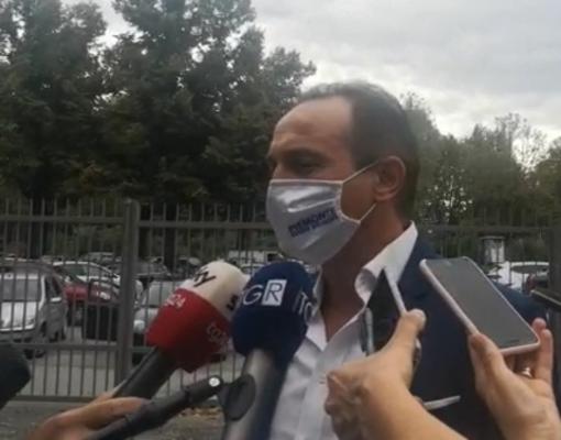 """Obbligo Green Pass, Cirio: """"Strumento di libertà per non chiudere più"""" [VIDEO]"""
