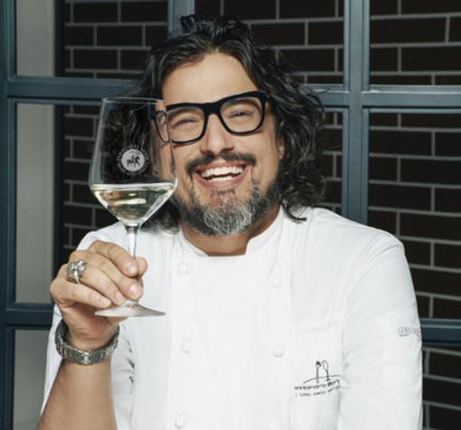Lo chef e volto Tv Alessandro Borghese, tra i primi ospiti annunciati dal festival doglianese
