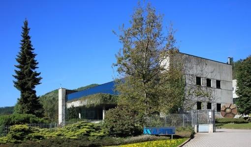 La storica Alpitel di Nucetto verso la chiusura. Cento lavoratori rischiano il trasferimento