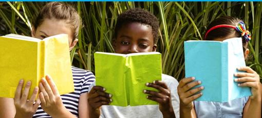 Storie di quartiere a Cuneo: letture a voce alta e all'aria aperta per bambini dai 3 anni in sù