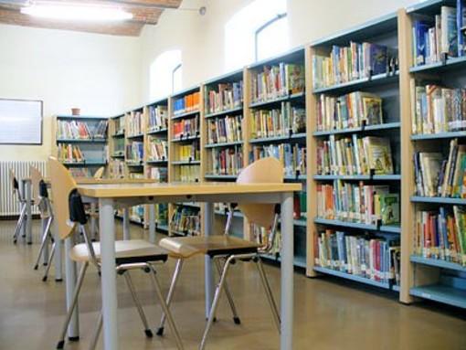 Il desiderio di lettura non si ferma alla biblioteca di Moretta: una storia online per i bambini ad Halloween