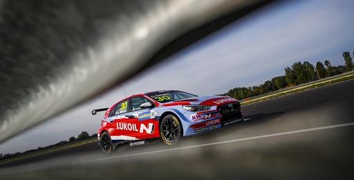 Motori: BRC Racing Team alla caccia della prima vittoria dell'anno