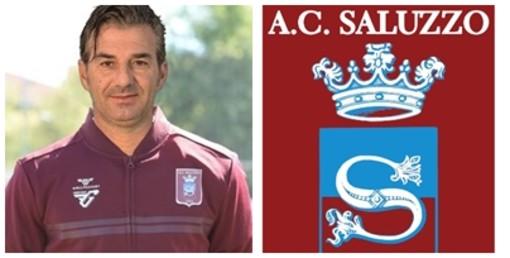 Calcio, Serie D: Saluzzo, Mauro Briano è il nuovo allenatore