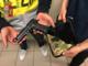 Ruba una moto e cerca di venderla online, minorenne, anche in possesso di una pistola, scoperto grazie all'intervento della Polstrada di Bra
