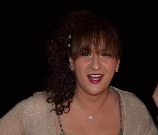 Dolore a Busca per la morte di Bruna Bertaina, giovane donna e madre