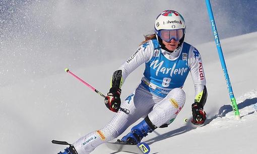 Sci alpino: Marta Bassino in viaggio verso Killington, sabato il secondo gigante stagionale