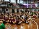 Mondovì: grande successo per Basket Sotto la Torre 2019