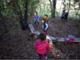 A Serravalle Langhe si inaugura l'aula all'aperto dell'asilo nel bosco