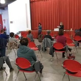 A Moretta, concluso il corso di lettura per insegnanti in biblioteca