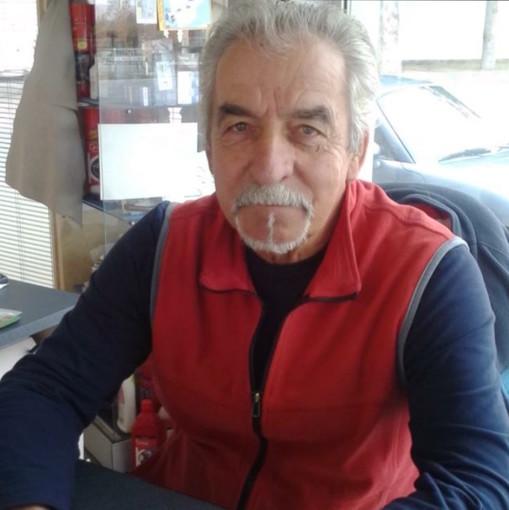 Va in pensione Beppe Lingua, storico gestore della stazione Socogas di via Roncata a Cuneo