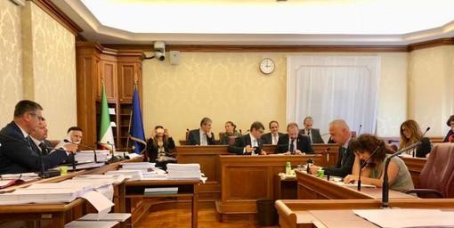 Consumo suolo, Bergesio (Lega): avvio discussione disegni legge, seguire indicazioni europa