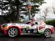 Motori - Brazzoli e Fenoli all'INA Delta Rally di Zagabria