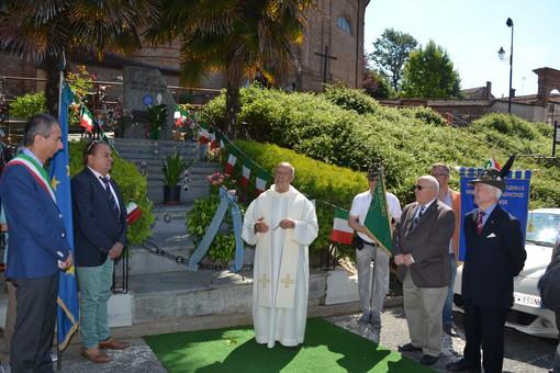 Bra, la FIDCA commemora i Caduti in guerra
