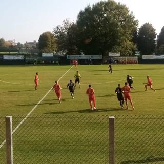 Calcio Serie D: Bra sconfitto in casa, il Gozzano si impone per 2-0