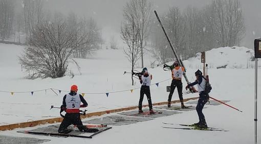 Biathlon, parte la Coppa Italia in Val Martello: in gara Andrea Baretto, Luca Ghiglione, Stefano Canavese e Matteo Vegezzi Bossi