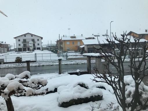 """A Beinette in vigore il """"piano neve"""": tutte le indicazioni per i cittadini"""