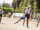 Skiroll, Coppa Italia Cascina Bianca: Francesco Becchis vince la sprint di Valdobbiadene