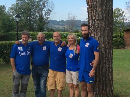 Anche da Fossano ai Campionati Italiani di tiro con l'arco Fiarc