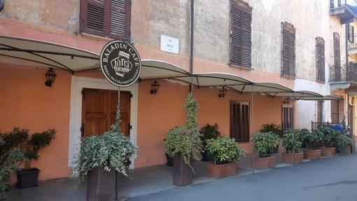 """Aperto nel 2011, chiude il Baladin Cafè di Saluzzo. Teo Musso: """"Ci sono altri progetti che necessitano di tutte le nostre energie fisiche e finanziarie"""""""