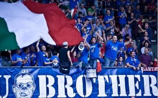 9 maggio 2010, il sogno diventa realtà: dieci anni fa la Bre Banca Lannutti Cuneo vinceva il tricolore!