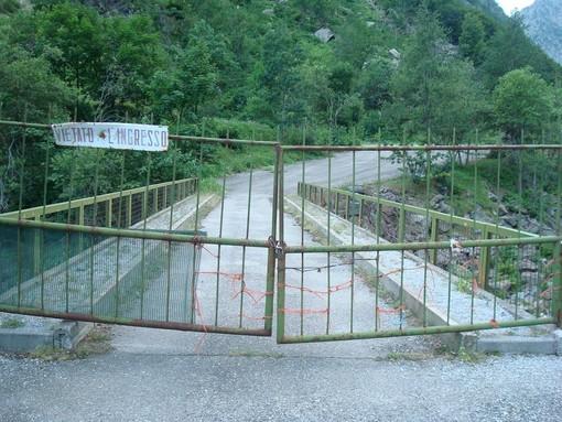"""""""Senza lungimiranza, nessuno cosidera più l'asse stradale Cuneo-Nizza come indispensabile terzo valico di collegamento nelle Alpi Marittime"""""""