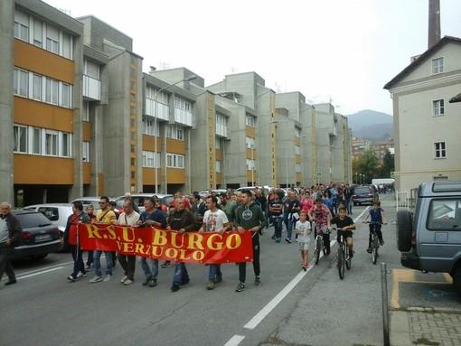 Burgo, 15 lavoratori da salvare dal licenziamento: si apre la settimana decisiva
