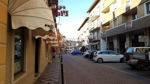 Covid-19, a Borgo San Dalmazzo 21 contagiati: 13 ricoverati e 8 in quarantena domiciliare