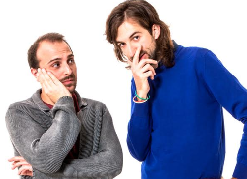 """Frabosa Sottana: sabato sera lo spettacolo comico gratuito dei """"Bella Domanda"""""""