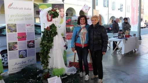 Cuneo: al Mercato Enogastronomico di BITEG, spazio anche all'Ortofruit