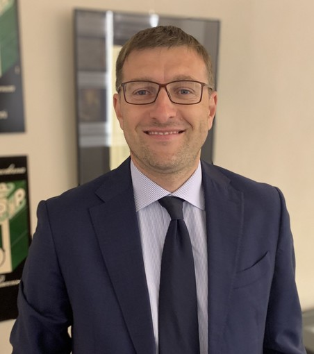 Marco Buttieri nuovo responsabile del dipartimento regionale delle politiche per la casa di Fratelli d'Italia