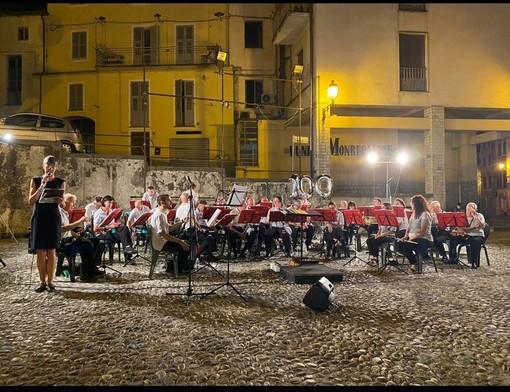 Corso di orientamento musicale ad indirizzo bandistico con la banda musicale monregalese