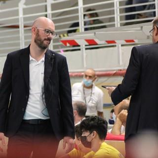 """Volley maschile A3 - A Bologna prima trasferta per Savigliano, Brignone: """"Abbiamo lavorato bene durante la settimana"""""""