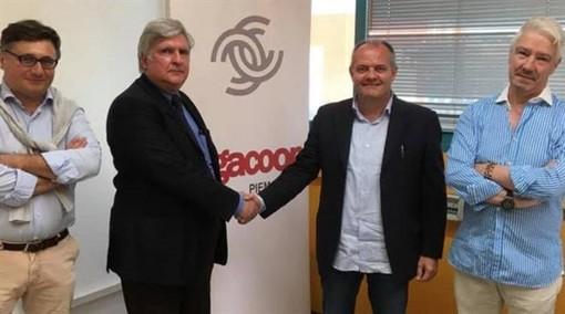 Cuneo, Legacoop Piemonte dialoga con il candidato sindaco Boselli
