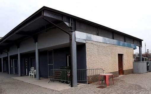 Un nuovo bar per gli impianti sportivi di Busca